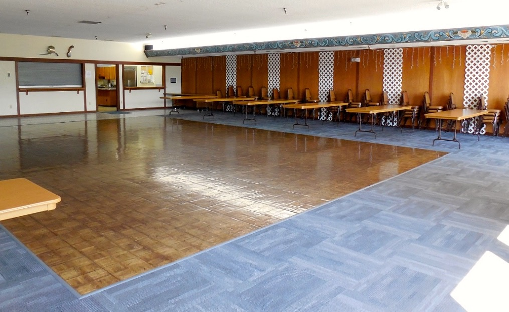 Viking Hall 2013