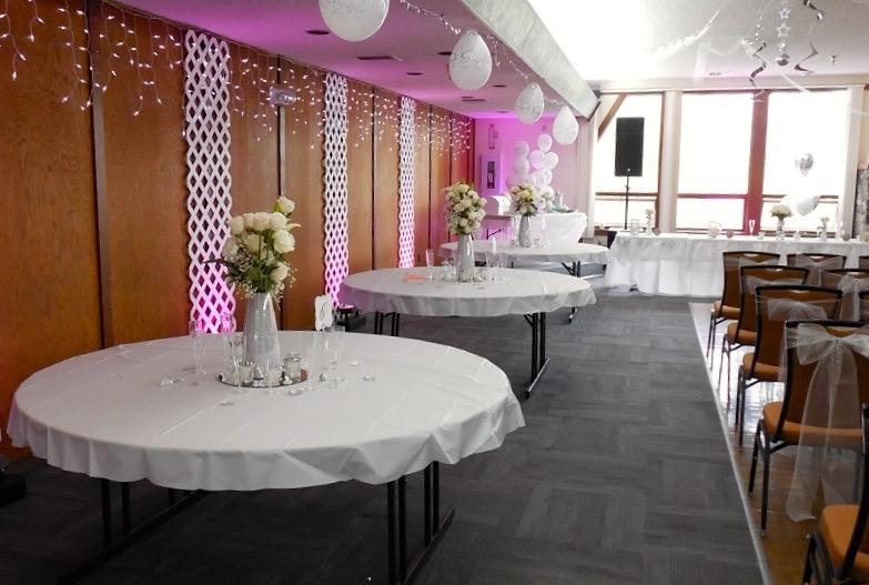August 4, 2013 wedding